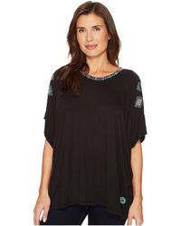 Double D Ranchwear - Thunderstorm Top - Lyst