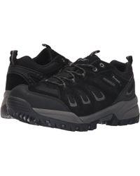 Propet - Ridge Walker Low (brown) Men's Lace Up Casual Shoes - Lyst