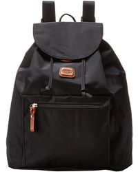 Bric's - X-bag Backpack (navy) Backpack Bags - Lyst