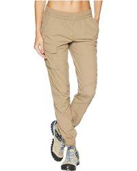 Columbia - Silver Ridge Pull On Pants (truffle) Women's Casual Pants - Lyst