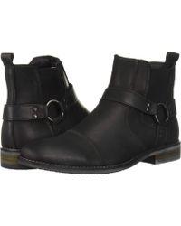 Steve Madden - Radian (black) Men's Shoes - Lyst