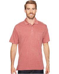 Mountain Khakis | Patio Polo Shirt | Lyst