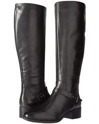 Bandolino - Bloema Boot (hickory Leather) Women's Boots - Lyst