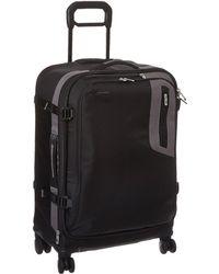 Briggs & Riley - Brx - Explore Medium Expandable Spinner (black) Luggage - Lyst