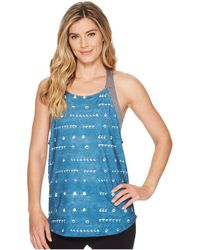 Carve Designs - Airlia Tank Top - Lyst