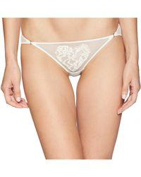 Only Hearts - Dakota Bikini (cream) Women's Underwear - Lyst