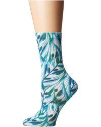 Falke - Ikabana Sock (off-white) Women's Crew Cut Socks Shoes - Lyst