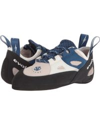 Evolv - Skyhawk (white/blue) Women's Shoes - Lyst