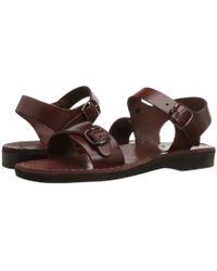Jerusalem Sandals - The Original - Womens - Lyst