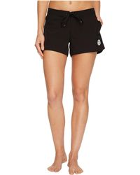 Body Glove - Smoothies Blacks Beach Vapor Boardshorts (black) Women's Swimwear - Lyst