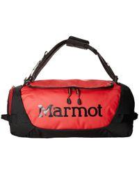 Marmot - Long Hauler Duffle Bag - Small - Lyst