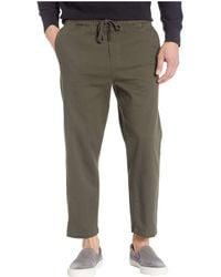 813e94a0fd Globe G5 Militant Cargo Pants in Black for Men - Lyst
