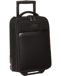 Burton - Wheelie Flyer Travel Luggage (arctic Camo Print) Luggage - Lyst