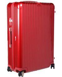 Rimowa - Salsa Deluxe - 32 Multiwheel (brown) Pullman Luggage - Lyst