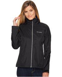 Columbia - Switchback Iii Jacket (harbor Blue) Women's Coat - Lyst