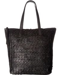 Day & Mood | Jamie Leather Tote | Lyst