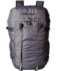 Marmot - Big Basin Daypack - Lyst