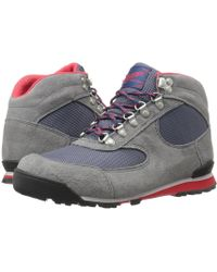 Danner - Jag (gray/blue Wing Teal) Women's Shoes - Lyst