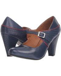Miz Mooz - Chantelle (black) Women's Shoes - Lyst