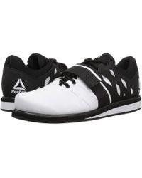 eb4d69b0432 Legacy Lifter (light Sand black gum) Men s Shoes.  200. Zappos · Reebok - Lifter  Pr (vital Blue black pure Silver) Men s Cross Training