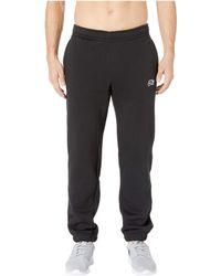 Nike - Sb Icon Fleece Essential Pants (black/black) Men's Casual Pants - Lyst