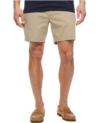 Nautica - Stretch Twill Classic Fit Performance Deck Shorts - Lyst