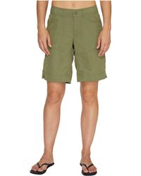The North Face - Horizon 2.0 Roll-up Shorts - Lyst