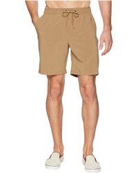 Quiksilver - Suva Amphibian Walkshorts 19 (ivy Green) Men's Shorts - Lyst