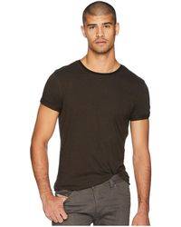 Scotch & Soda - Easy Crew Neck Jersey T-shirt (combo E) Men's T Shirt - Lyst