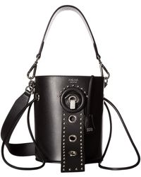58496a98cd3 Lyst - Marc Jacobs Women s Snapshot Star Strapped Crossbody Camera ...