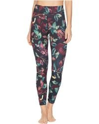 The North Face - Baselayer Pants (fig Distruptive Pattern Print) Women's Casual Pants - Lyst