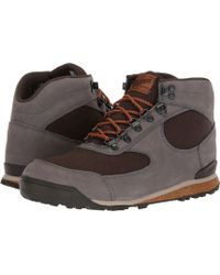 Danner - Jag (brown/khaki) Men's Work Boots - Lyst