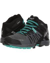 Inov-8 - Roclite 320 Gtx(r) (black/grey/teal 1) Women's Shoes - Lyst