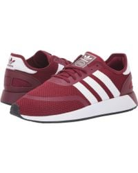 11b5ba8475d05 adidas Originals - N-5923 (collegiate Burgundy white black) Men s Shoes