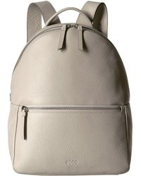 Ecco - Sp 3 Backpack (gravel) Backpack Bags - Lyst
