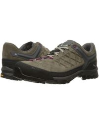 Salewa - Trektail (falcon/red Onion) Women's Shoes - Lyst