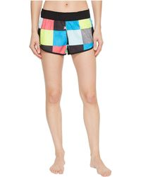 Hurley - Supersuede Kingsroad Beachrider Shorts - Lyst