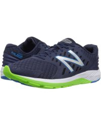 New Balance - Fuelcore Urge V2 (dark Cyclone/energy Lime) Men's Running Shoes - Lyst