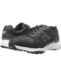 New Balance - Nbg1701 Spiked Golf Shoe - Lyst