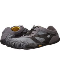 Vibram Fivefingers - Kso Evo (blue/black) Men's Running Shoes - Lyst