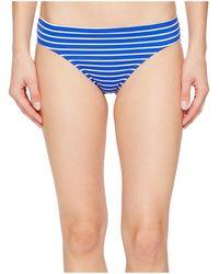 Lauren by Ralph Lauren   City Stripe Hipster Bottom   Lyst