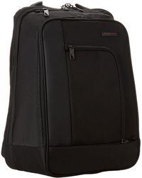 Briggs & Riley - Verb Activate Backpack (black) Backpack Bags - Lyst