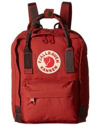 e35e22340de Lyst - Herschel Supply Co. Town X-small (brick Red) Backpack Bags in ...