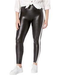 db7883d3e4cc5 Alo Yoga Trainer Leggings (black/white) Women's Casual Pants in Black - Lyst