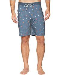Rip Curl - Colonel Boardshorts (navy) Men's Swimwear - Lyst