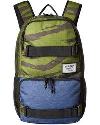 6cd152ae8748f6 Lyst - Vans Van Doren Iii Backpack (heather Suiting) Backpack Bags ...