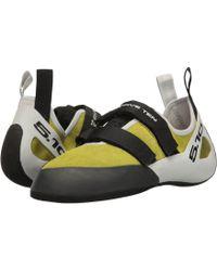Five Ten - Gambit Vcs (semi Solar Slime/black/clear Grey) Men's Shoes - Lyst