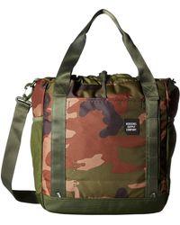 Herschel Supply Co. - Barnes (arrowwood) Tote Handbags - Lyst