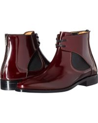 Mezlan - Affleck (burgundy) Men's Shoes - Lyst