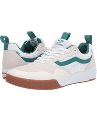 561ef03c60 Vans - Ultrarangetm Pro 2 ((tom Schaar) Dress Blues) Men s Skate Shoes